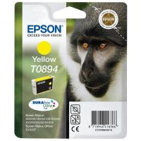 CARTUCHO TINTA EPSON AMARILLO 3.5ML