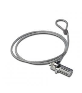 EMINENT-EWENT EW1241 Cable Seguridad combinacion
