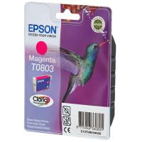 CARTUCHO MAGENTA 7.4ML EPSON T0803