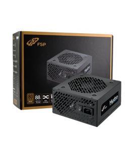 FUENTE DE ALIMENTACION ATX 500W FSP HD500 NEGRO