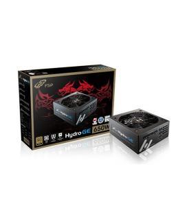 FUENTE DE ALIMENTACION ATX 650W FSP HGE650 NEGRO