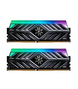 MODULO MEMORIA RAM DDR4 16GB (2X8GB) PC3000 XPG SPECTRIX GR - Imagen 1
