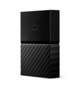 "HD WD EXTERNO 4TB 2.5"" MY PASSPORT FOR MAC BLACK WORLDWIDE"