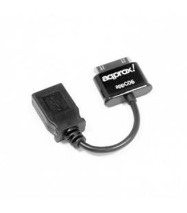 approx APPC06 Adaptador USB/30 Pines para Samsung - Imagen 1
