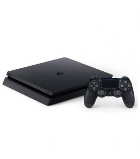 CONSOLA SONY PLAYSTATION 4 SLIM 500GB NEGRA