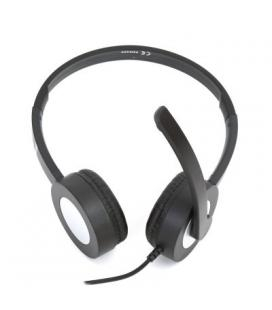 Omega Freestyle Auricular+Mic FH5400 PC Gaming USB