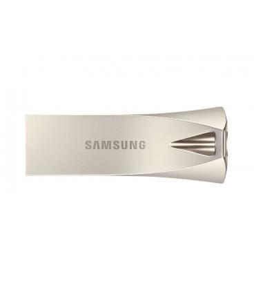Samsung MUF-256BE3/EU 256GB 3.0 (3.1 Gen 1) Conector USB Tipo A Plata unidad flash USB - Imagen 1