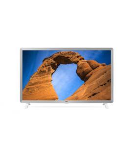 Televisor lg 32lk6200 - 32'/81.28cm full hd - 1920x1080 - 1500hz pmi - hdr - dvb-t2/c/s2 - smart tv - 10w - wifi - bt - 3xhdmi