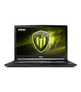 PORTATIL MSI WE63 8SI-240XES