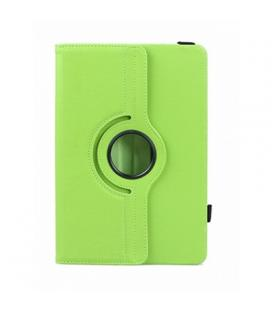 "3GO Funda para Tablet 7"" color Verde CSGT23"
