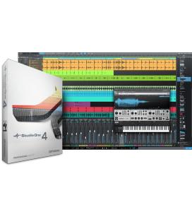 Studio One v4 Professional - Imagen 1