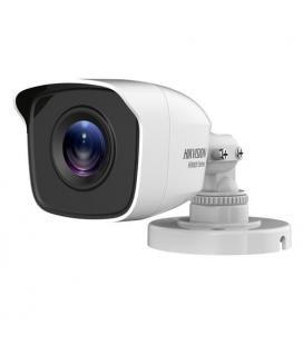 Cámara Bullet Hikvision 4en1 1Mpx Exir Smart IR20m DNR Lente fija 2,8mm.IP66