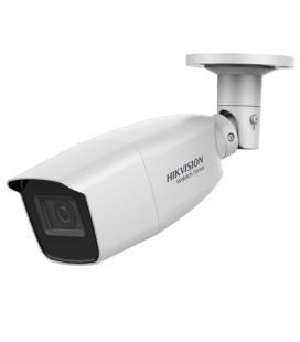 Cámara Bullet Hikvision 4en1 2Mpx .Led Exir IR 40m BLC / HLC. Lente varifocal 2,8-12mm.IP66