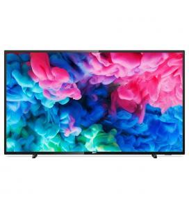 "TV LED ULTRAPLANO PHILIPS 50PUS6503 - 50"" 4K UHD 3840 X 2160 - SMART TV"