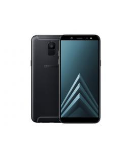 Samsung Galaxy A6 SM-A600F SIM doble 4G 32GB Negro
