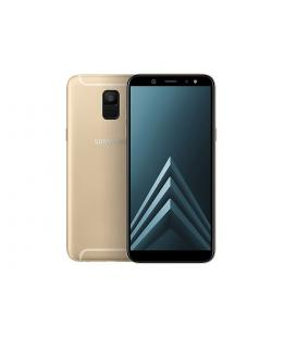 Samsung Galaxy A6 SM-A600F SIM doble 4G 32GB Oro