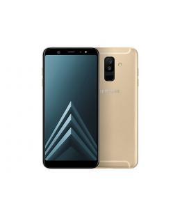 Samsung Galaxy A6+ SM-A605F SIM doble 4G 32GB Oro