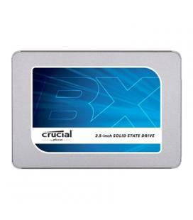 "Crucial CT120BX300SSD1 BX300 SSD 120GB 2.5"" Sata3 - Imagen 1"