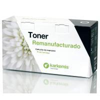 Toner karkemis reciclado hp q6002a - amarillo - 2000 copias - impresoras color laserjet 1600 / 2600n / 2605 / 260nse / cm1015
