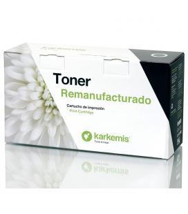 Toner karkemis reciclado brother láser tn-326c cian 3500 pag. rem.