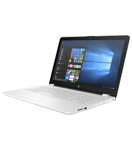 "HP 15-BS534NS - I5-7200U 2.5GHZ - 12GB - 256GB SSD - 15.6"" - W10"