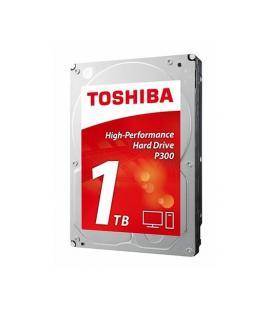 """DISCO DURO 3.5"""" 1TB SATA 3 TOSHIBA 64MB P300"""