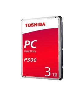 """DISCO DURO 3.5"""" 3TB SATA 3 TOSHIBA 64MB P300"""