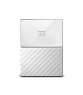 HD EXT USB3.0 2.5 2TB WD MY PASSPORT BLANCO
