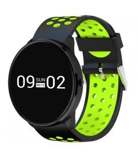 Billow XS20 Sport Watch BT4.0 IP67 Verde