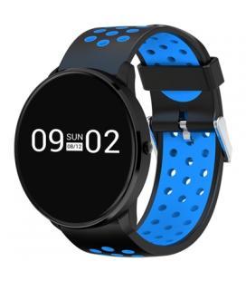Billow XS20 Sport Watch BT4.0 IP67 Azul