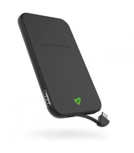 POWERBANK ENERGY SISTEM V2 2500MAH NEGRO