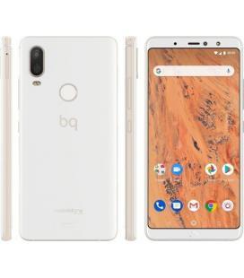 "SMARTPHONE BQ AQUARIS X2 5.65""  32GB 3GB BLANCO/BLANCO ARENA - Imagen 3"