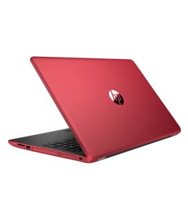 "Portatil hp 15-bw067ns a9-9420 15.6"" 8gb / 1tb / amdradeon520 / wifi / bt / w10 / rojo"