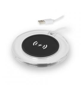 Ewent EW1190 Cargador de Smartphone Inalambrico 5W