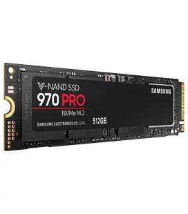 SSD 512Gb Samsung 970 PRO NVMe M.2 - Imagen 1