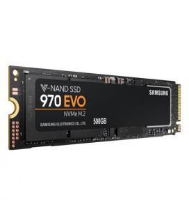 SSD 500Gb Samsung 970 EVO NVMe M.2