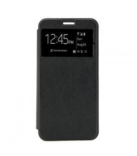 X-One Funda Libro Soporte Xiaomi Redmi 5 Plus Negr