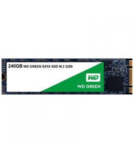 Western Digital WDS240G2G0B SSD M.2 2280 240GB Gre - Imagen 1