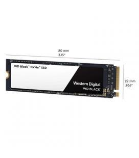 Western Digital WDS250G2X0C SSD NVMe M.2 2280 250G