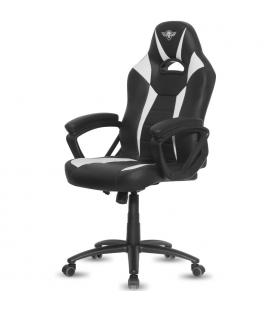 SILLA SPIRIT OF GAMER FIGHTER WHITE