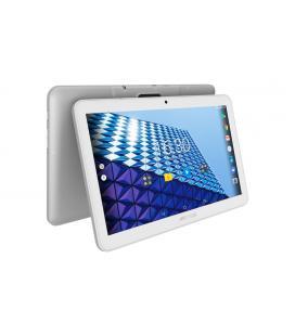 Archos Access 101 3G 8GB 3G Plata, Blanco tablet