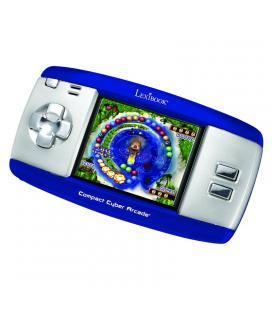Lexibook Consola Portátil Arcade 250 Juegos Azul