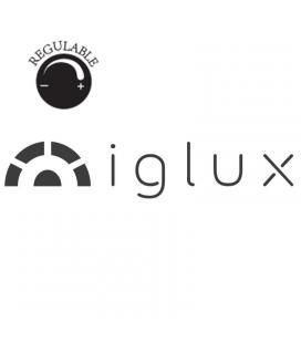 BOMBILLA REGULABLE DICROICA IGLUX XDIM-07120-N - Imagen 1