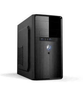 Differo DFG44-01W 3.3GHz G4400 Mini Tower Negro PC PC