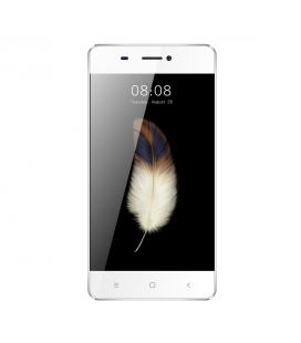 V5 3G Smartphone - Android 6.0 OS, Quad Core CPU 4.0-Inch Display, 1500mAh Battery, Front & Rear Camera (Gold)