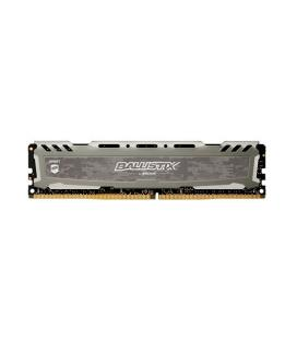 MODULO MEMORIA RAM DDR4 8GB PC2666 CRUCIAL BALLISTIX SPORT