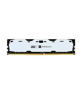 MODULO MEMORIA RAM DDR4 4GB PC2400 GOODRAM IRDM BLANCO