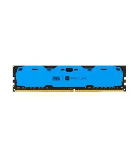 MODULO MEMORIA RAM DDR4 8GB PC2400 GOODRAM IRDM AZUL