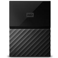 "WD My Passport 4TB 2.5"" USB 3.0 Negro"