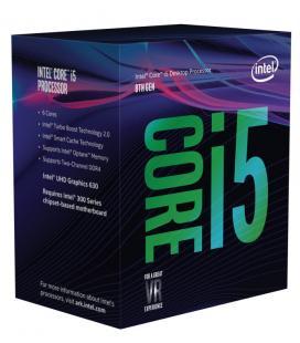 CPU INTEL i5 8600 S1151